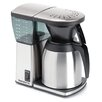 Bonavita Coffee 8 Cup Coffee Maker with Stainless Steel Lined Carafe