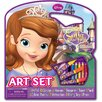Artistic Studios Sofia the First Large Character Case