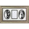 The James Lawrence Company Marriage Framed Graphic Art