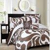 C.H.D Home Premavela 5 Piece Comforter Set