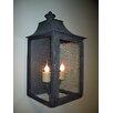 Laura Lee Designs New Style 2 Light Wall Lantern