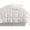 Blue Ridge Home Fashions 233 Thread Count All Season Down Alternative Comforter
