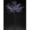 Hometime Snowtime 400 LED Light Blossom Tree