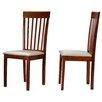 Cortesi Home Capri Side Chair (Set of 2)