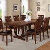 Milton Green Star Vernon Extendable Dining Table