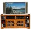 Eagle Furniture Manufacturing Oak Ridge TV Stand