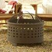 Birch Lane Benton Basket Fire Pit