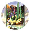 Thirstystone By the Creekside Occasions Coaster (Set of 4)