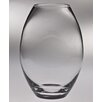 Majestic Crystal Classic Clear Vase