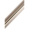 "Kingston Brass Edenscape 72"" Adjustable Stainless Steel Tube"