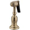 Kingston Brass Gourmetier Kitchen Faucet Spray