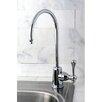 Kingston Brass Vintage Gourmetier Single Handle Water Filtration Faucet