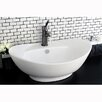 Kingston Brass Harmon Vessel Bathroom Sink