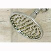"Kingston Brass Heritage 6"" Rain Drop Shower Head"