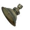 Kingston Brass Victorian Brass Shower Head