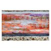Ren-Wil Carnivale by Gio Painting Print on Wrapped Canvas