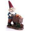 KelKay Maxi Grow Your Own Gnome Statue