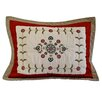 Nostalgia Home Fashions Bukhara Suzani Standard Sham