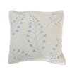 Nostalgia Home Fashions Joanna Cotton Throw Pillow