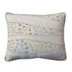 Nostalgia Home Fashions Joanna Cotton Breakfast Pillow
