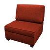 DuoBed Multifunctional Sit 'n Store Side Chair