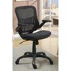 Serta at Home Fusion Mesh Executive Office Chair