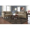 Serta Upholstery Copenhagen Living Room Collection