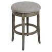 """Cox Manufacturing Co., Inc. 31.5"""" Bar Stool with Cushion"""