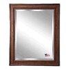 Rayne Mirrors Jovie Jane Country Pine Wall Mirror