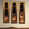 Rayne Mirrors Molly Dawn Rayne Safari Bronze Mirror Panel