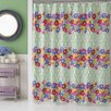 Collier Campbell English Bloom Cotton Shower Curtain