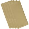e by design Solid Napkin (Set of 4)