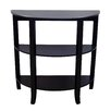 TMS London Hall Console Table