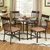 TMS Finley 5 Piece Dining Set