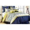 Amrapur Overseas Inc. Lyla 8 Piece Comforter Set