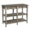 Reual James Portland Console Table