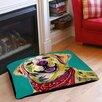 Thumbprintz Boca Indoor/Outdoor Pet Bed