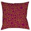 Thumbprintz Ambrose Bird Indoor / Outdoor Throw Pillow