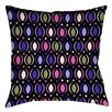 Thumbprintz Banias Oval Indoor/Outdoor Throw Pillow