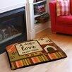 Thumbprintz Love Never Fails Indoor/Outdoor Pet Bed