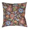 Thumbprintz Shangri La Floral Indoor/Outdoor Throw Pillow