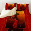 Thumbprintz African Beauty 2 Duvet Cover