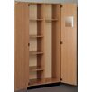 Stevens ID Systems Science 2 Door Storage Cabinet