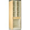 Stevens ID Systems Music Instrument Storage with Grille Doors