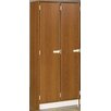 Stevens ID Systems 1 Tier 2 Wide Door Locker