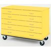 Stevens ID Systems Mobiles 5 Drawer