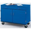 Stevens ID Systems Mobiles Drawer over Door with Lock