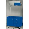 Stevens ID Systems Mobiles Demonstraton Station with Mirror