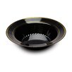 Fineline Settings, Inc Silver Splendor Bowl (Pack of 120)