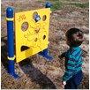 Kidstuff Playsystems, Inc. Clown Panel